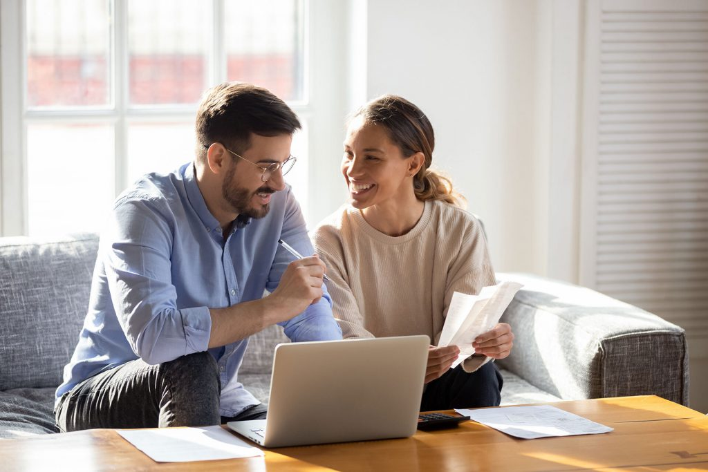 Les démarches à suivre pour contracter un crédit sans justificatif